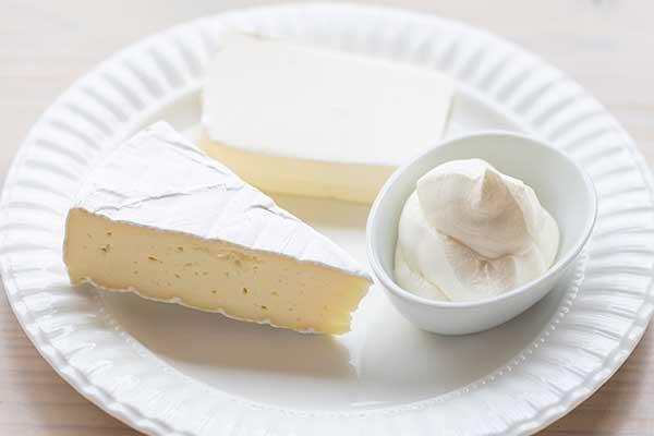 厳選チーズ